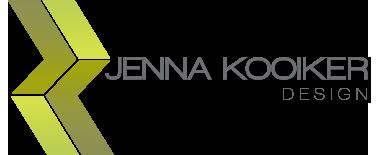 Jenna Kooiker Design